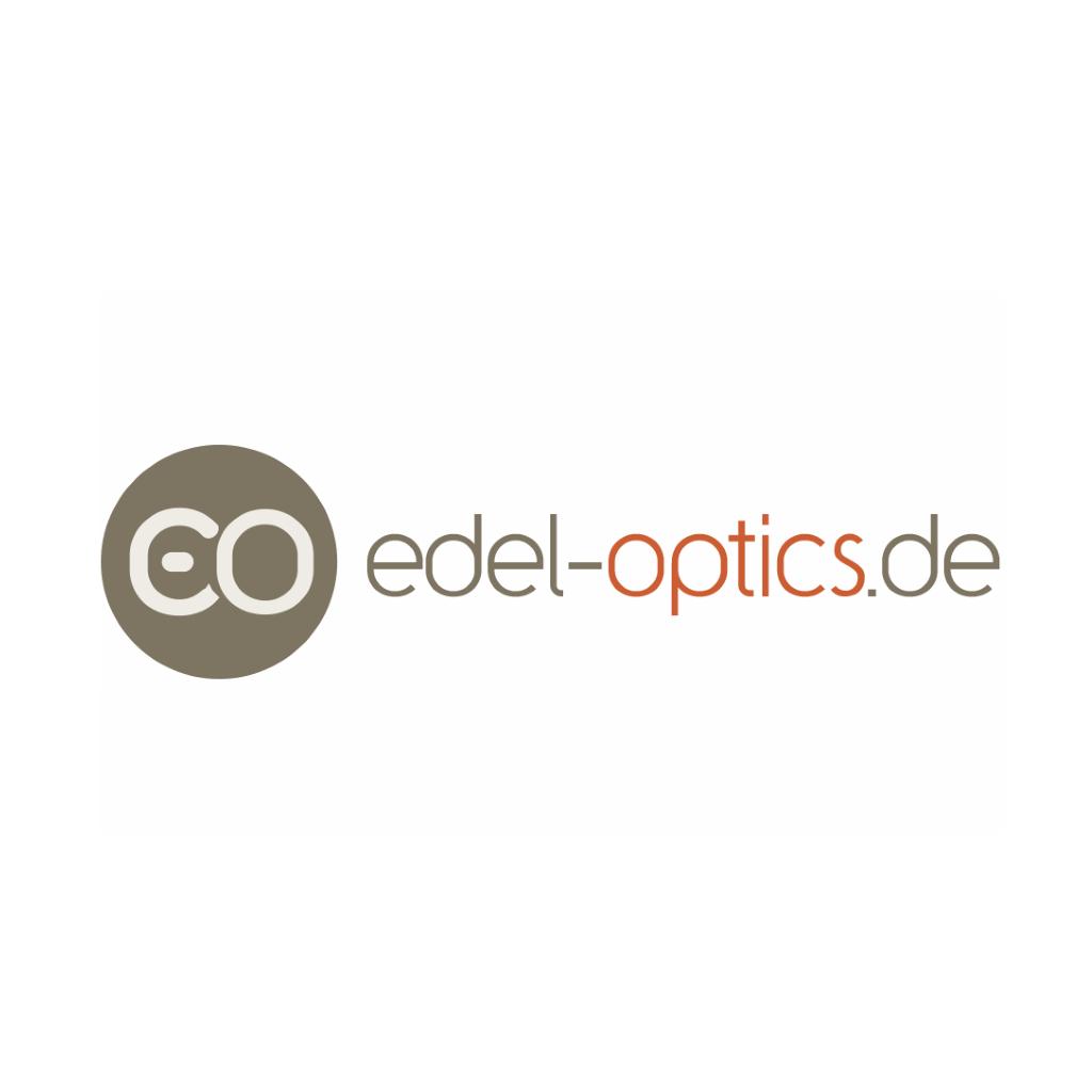 20% Rabatt auf Brillen bei Edel-Optics