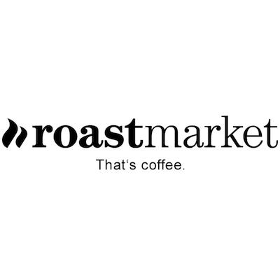 10 € Neukunden-Gutschein für RoastMarket (MBW 30 €) www.roastmarket.de