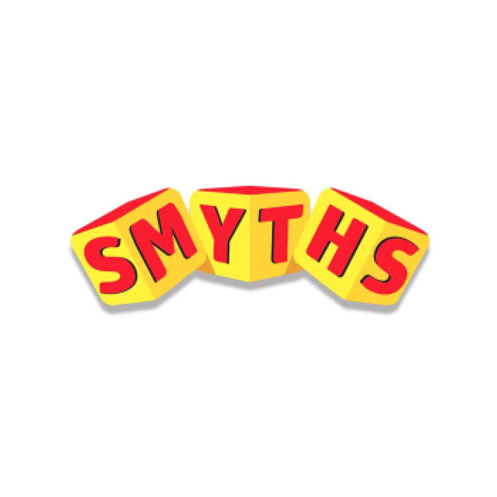 smythstoys - 6 Euro Gutschein in über 65 Märkten - MBW 25 Euro