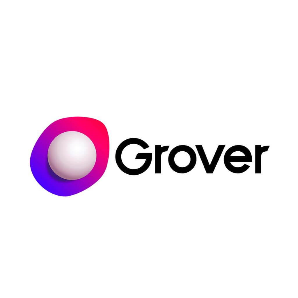 50% Auf Grover Technik Miete!!