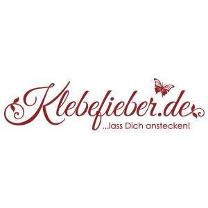 Klebefieber.de - 5€ Gutschein + VSK-Frei auf alle Wandtattoos - ohne MBW