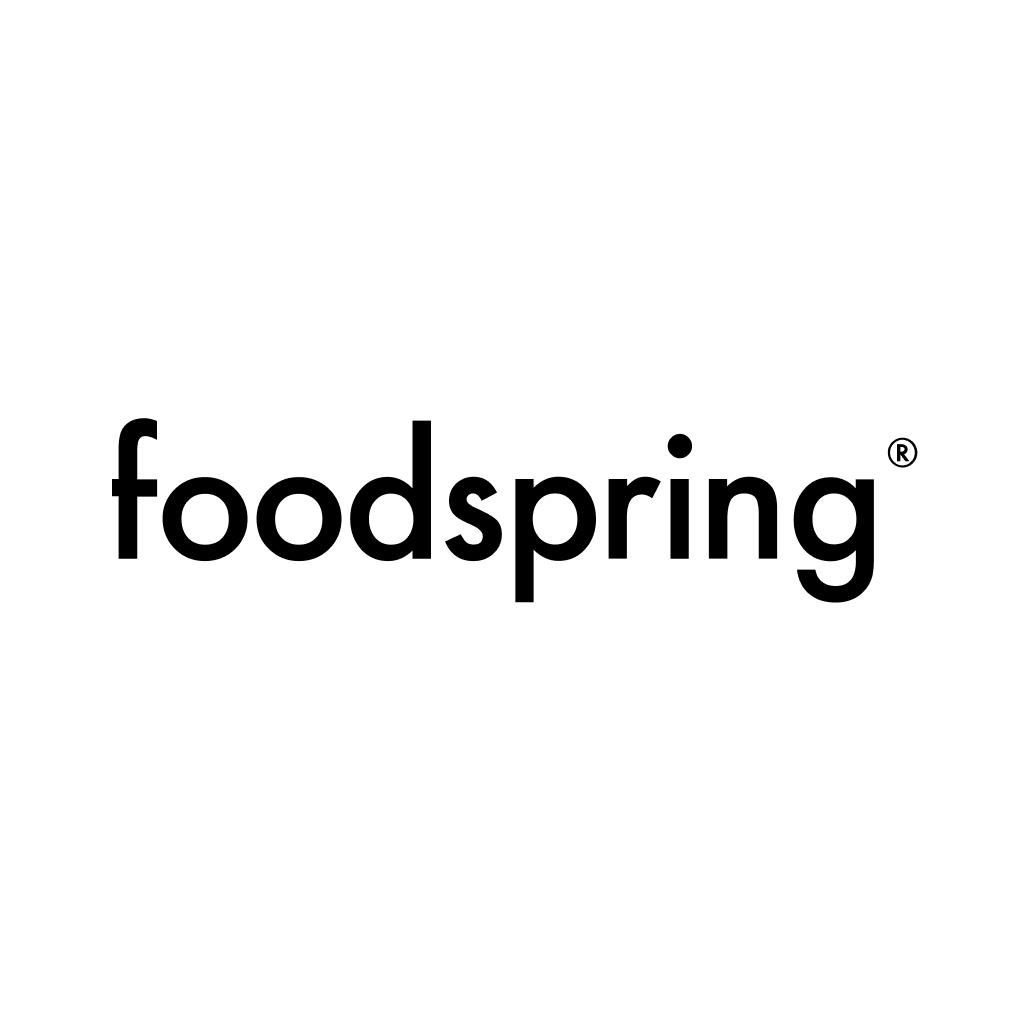 Foodspring 15% Rabatt (29 € MBW)