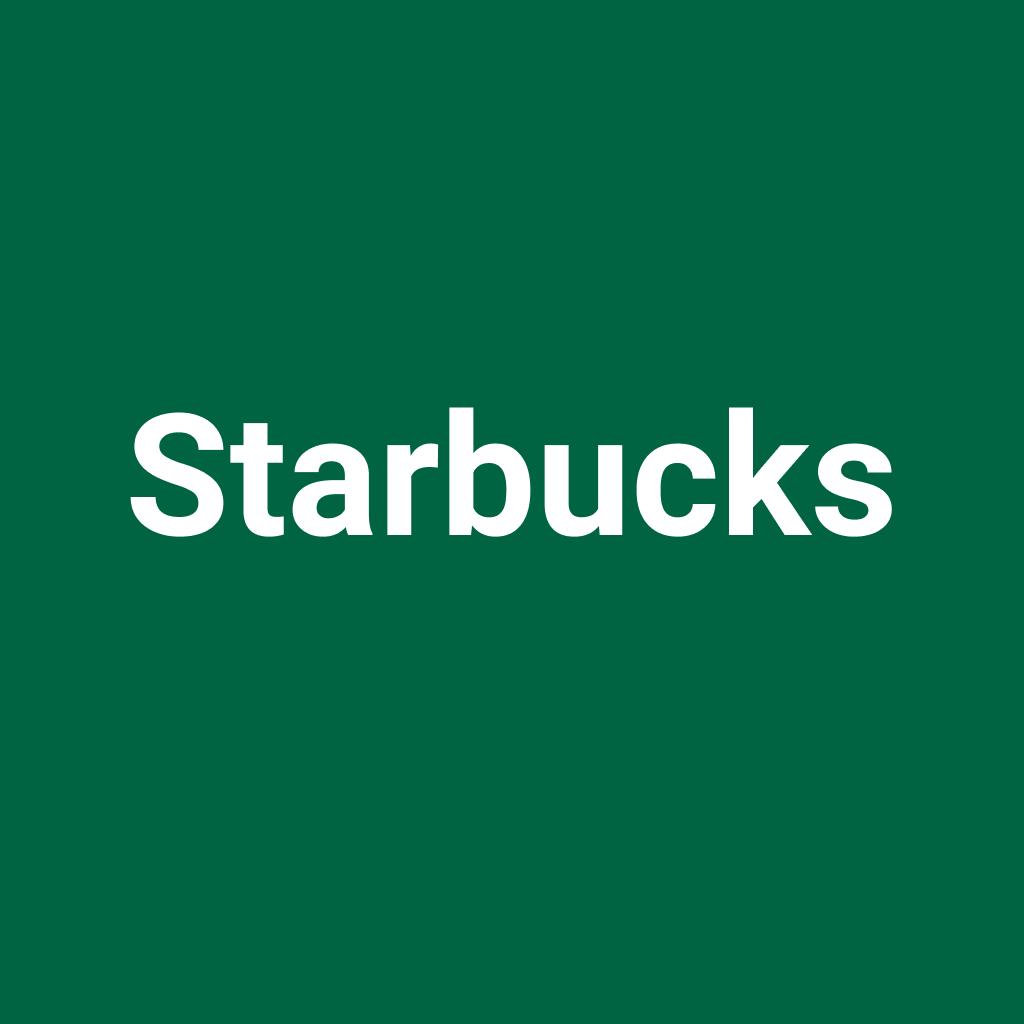 Starbucks Card Rewards Vorteilsprogramm (Freigetränke)