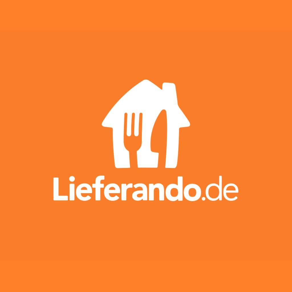 Lieferando: 6€ Gutschein (10€ MBW) für Neukunden