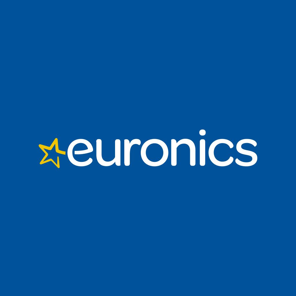 Euronics: 10€ Gutschein mit 50€ MBW über Sovendus