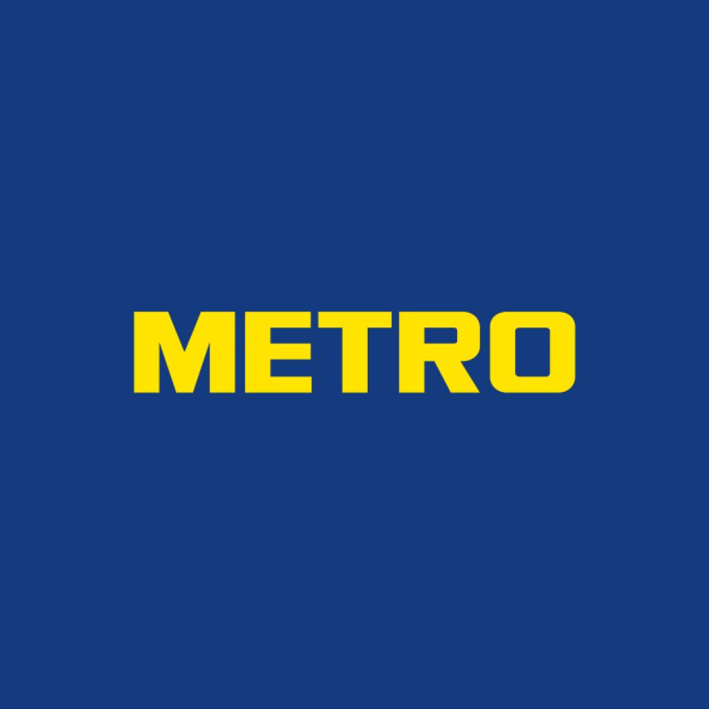 20€ Metro Gutschein für Newsletter Anmeldung