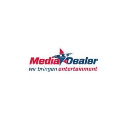 Media Dealer 10% Gutschein mit 30€ MBW