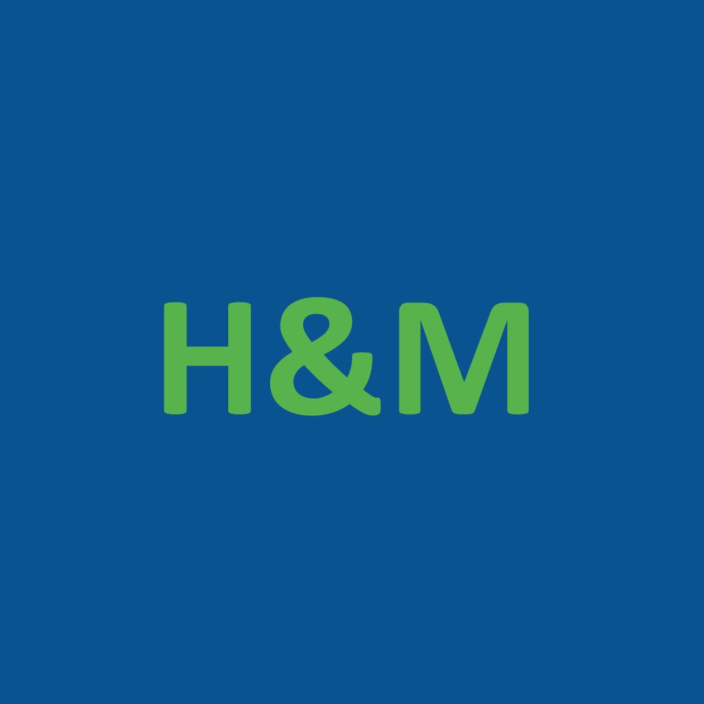 20% Rabatt auf das (nicht reduzierte) Kindersortiment @ H&M