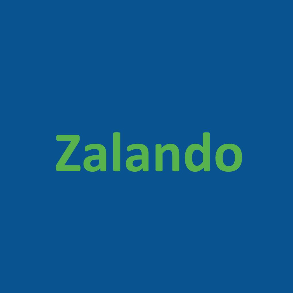 Zalando - 10 % auf alles bei Newsletteranmeldung - MBW 60 Euro
