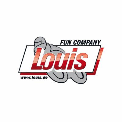 Louis - Check your Bike - 25% Rabatt auf: Batterien, K&N Luftfilter, Castrol-Produkte 20% Rabatt auf: Regina Kettensätze, Lucas Bremsbeläge, Ölfilter