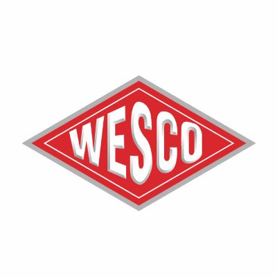 WESCO - 25% Gutscheincode auf Alles