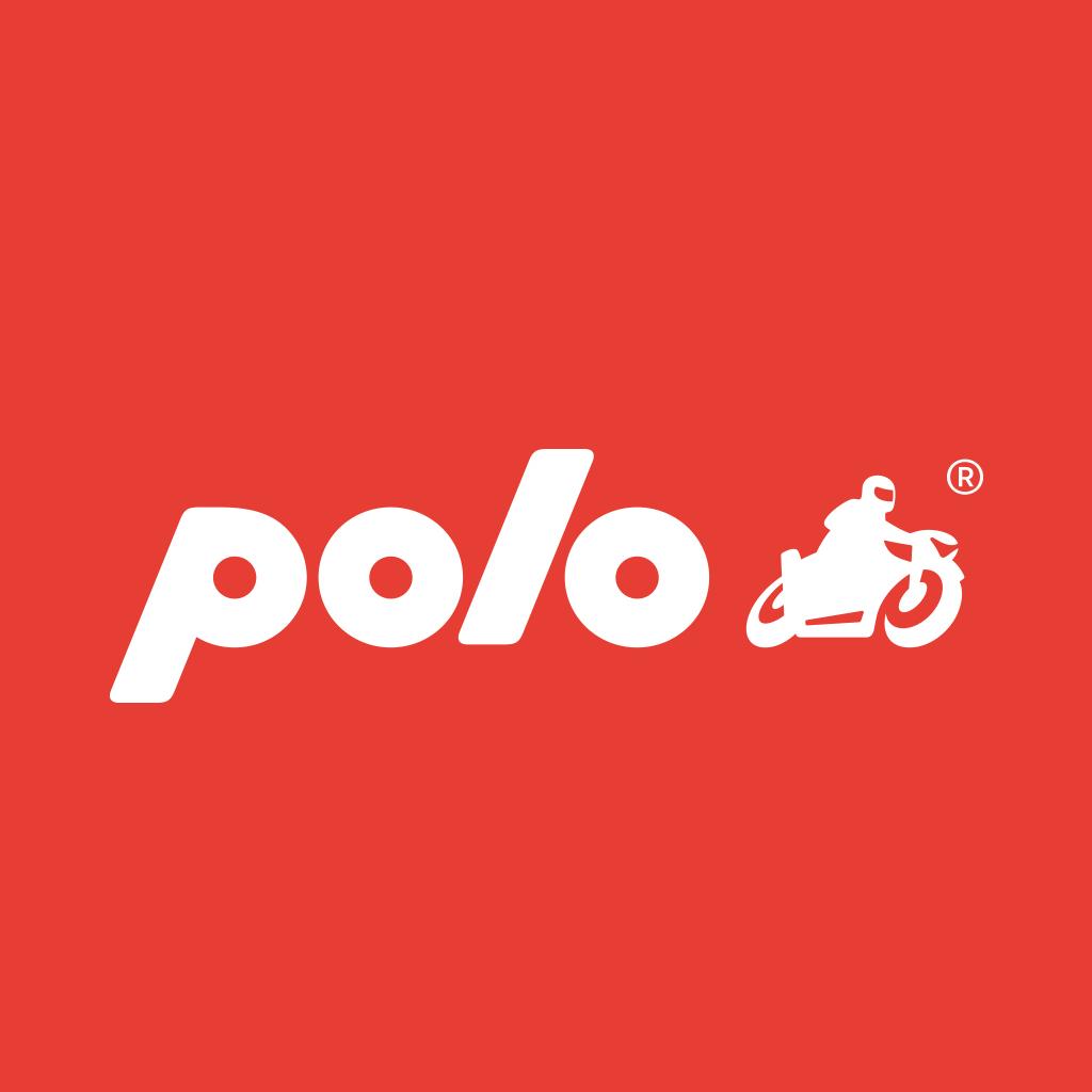 Polo Motorrad: 10 € Rabatt ab 50 € Bestellwert
