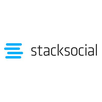 Stacksocial 50% bzw. 30% auf das Sortiment