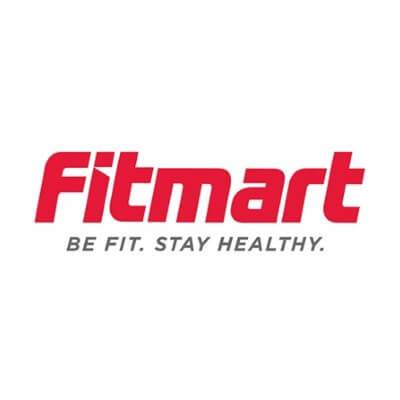 Fitmart. Be fit. Stay Healthy - mit 20% Rabatt
