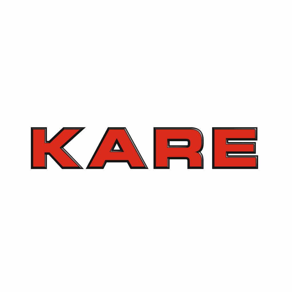 [Lokal & Online - KARE.de] Gutschein 15€ ab 60€ MBW; 200€ ab 1.000€