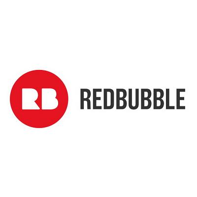20% Rabatt bei RedBubble.com (eintägig)