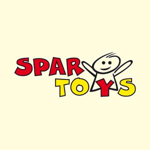 [Spar-toys] VSK-frei Gutschein bei 4,99€ MBW