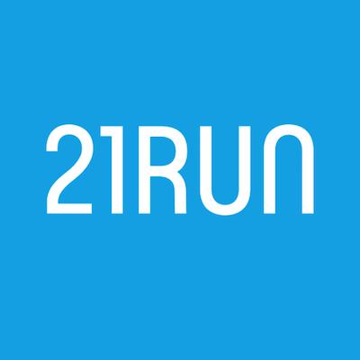 21€ Gutschein bei 21run.com - MBW 130€