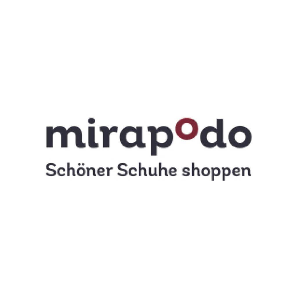 [Mirapodo.de] -25% auf Schuhe nur in der App