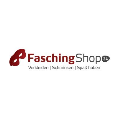 10% Gutschein für FaschingShop24