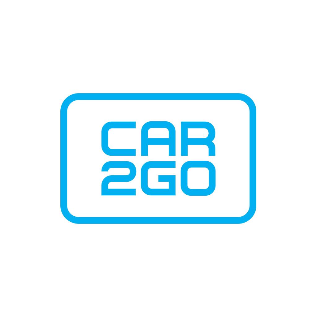 Car2Go Startpaket -  0 € STATT 19 € REGISTRIERUNGSGEBÜHR + 29 € STATT 34 € FÜR 120 MINUTEN