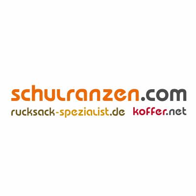 5€ bei 50€ MBW für schulranzen.com/rucksack-spezialist.de/koffer.net