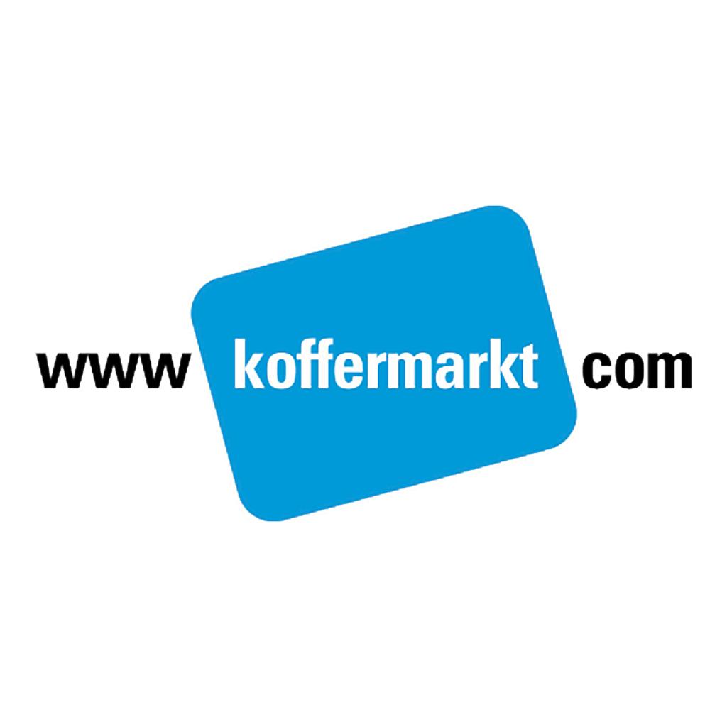15% Rabatt auf alles bei koffermarkt.com