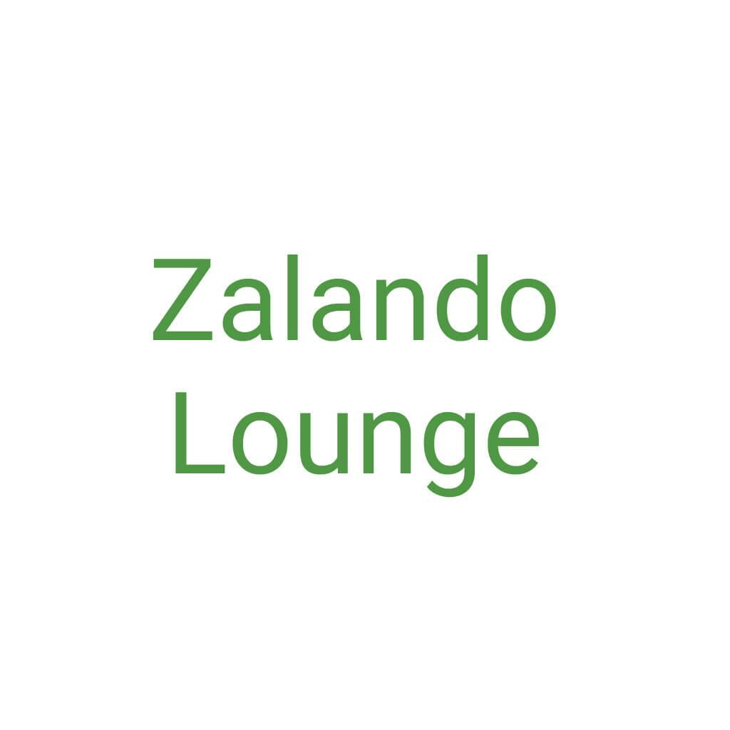10% Rabatt bei zalando Lounge