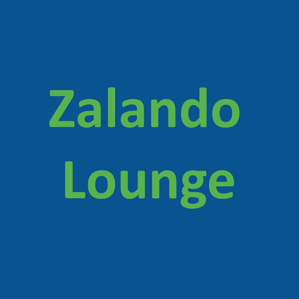 Wieder da! [Zalando Lounge] Kostenloser Versand - nur in der App! - bis Sonntag