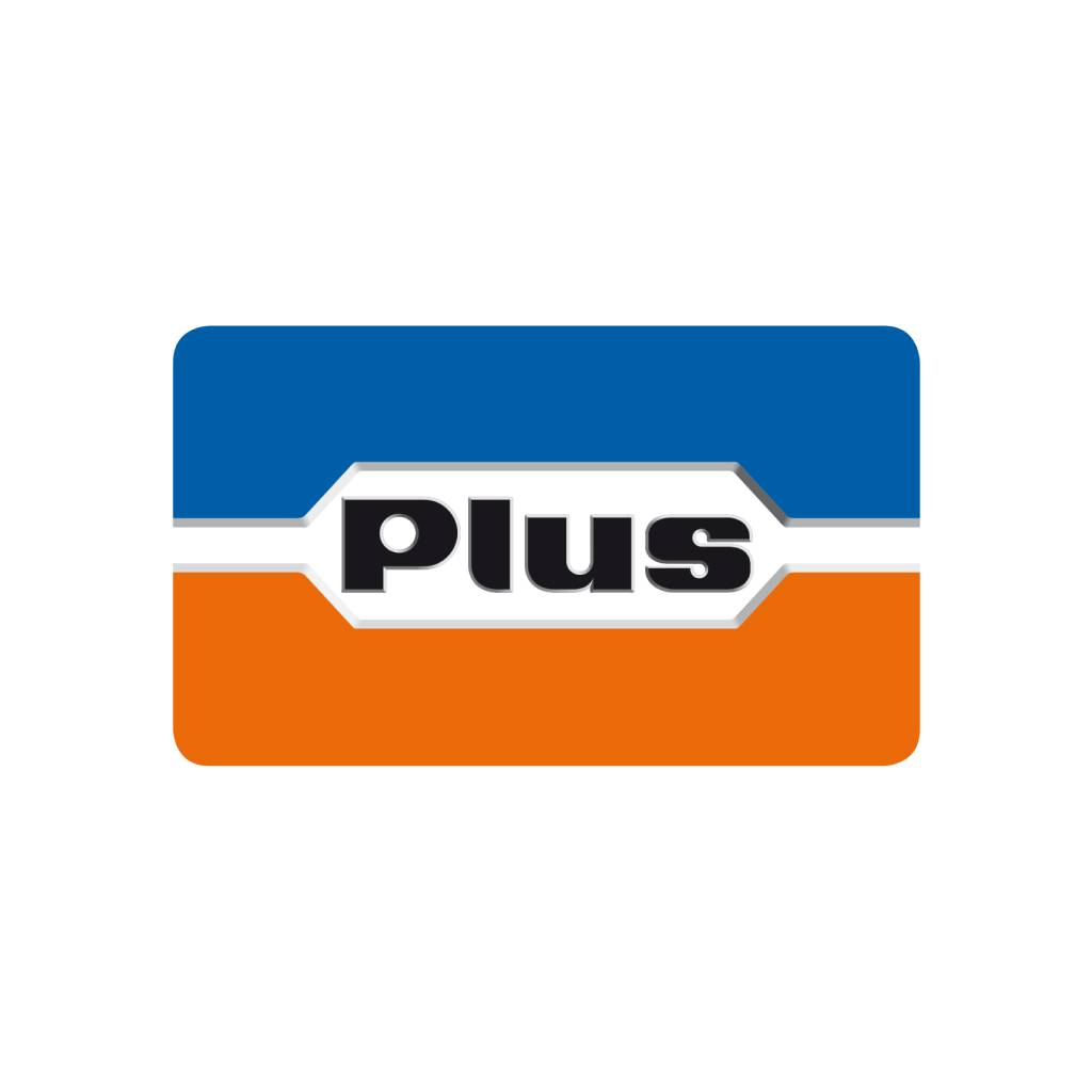 Plus.de - 10 Euro Paypal Gutschein (Anzahl 1500 Stück)