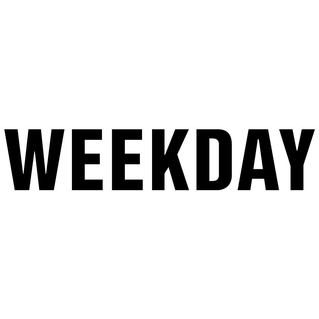 [Weekday] 20% Rabatt auf Jacken und Mäntel für Damen und Herren