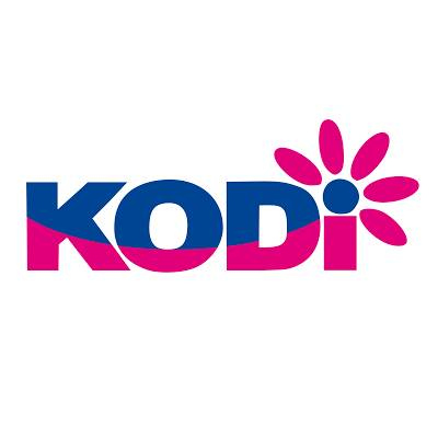 Kodi 20% - offline - Gutschein für Newsletteranmeldung