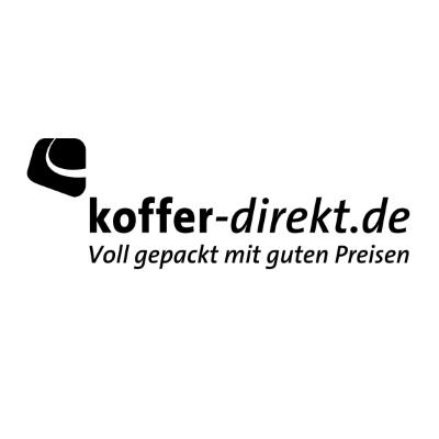 15% bei Koffer-Direkt.de | 10% Gutschein + 5% bei Vorkasse