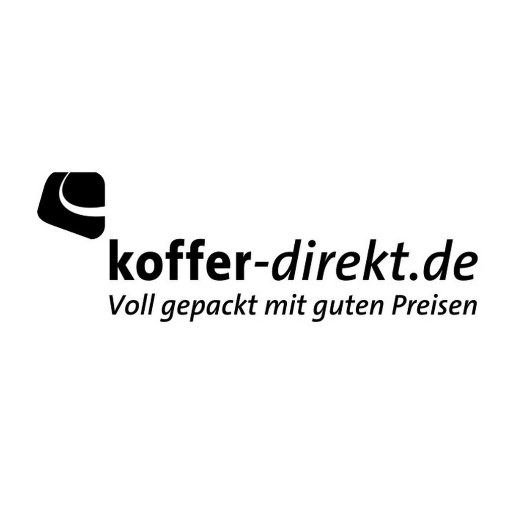 10% kofferdirekt.de Gutschein