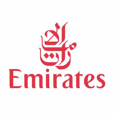 Emirates Bordkarte wird zum Rabatt - Ticket