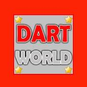 8 % bei Dartworld.de (MBW: 35€) + Shoop