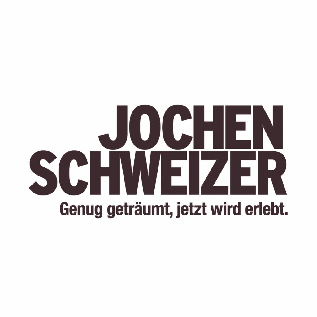 Jochen Schweizer Black Friday