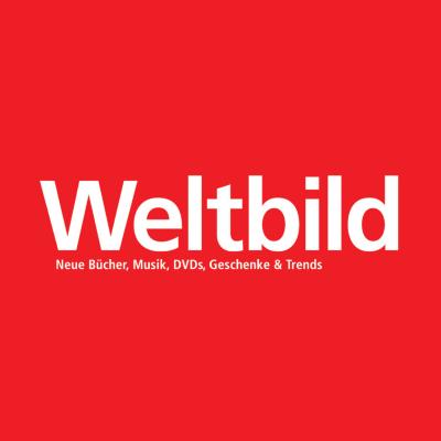 10€ Weltbild-Gutschein online und in Filiale einlösbar ... MBW: 50€