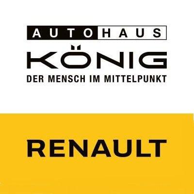 30 Euro Rabatt auf Wartung für Renault (>5 Jahre alt)