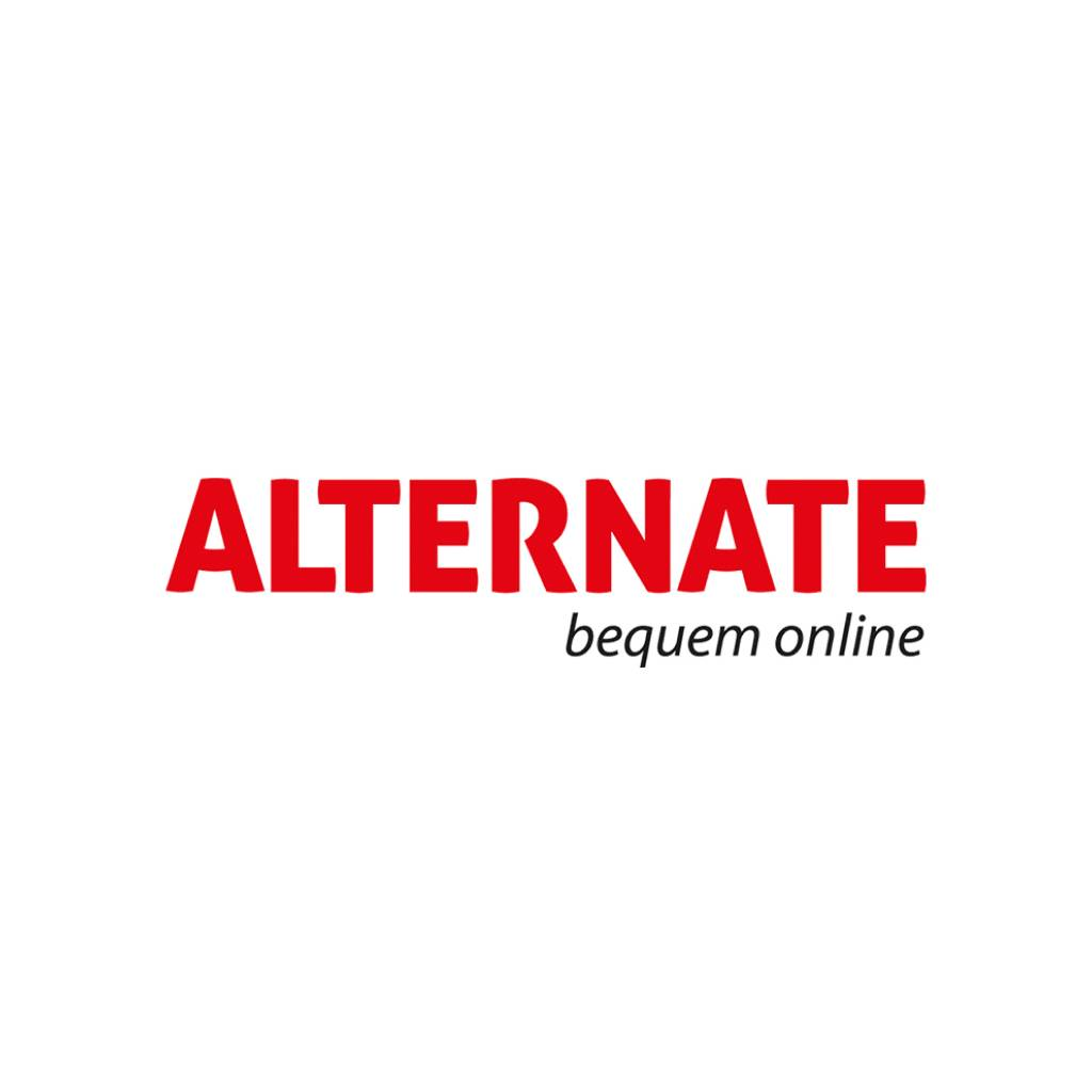 [Alternate] 10% Sonderabatt im Outlet