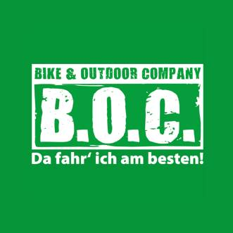 [Lüneburg] 20€ Gutschein (MBW 40€) @ B.O.C. Fahrrad Laden Neueröffnung - bis 13.5. gültig