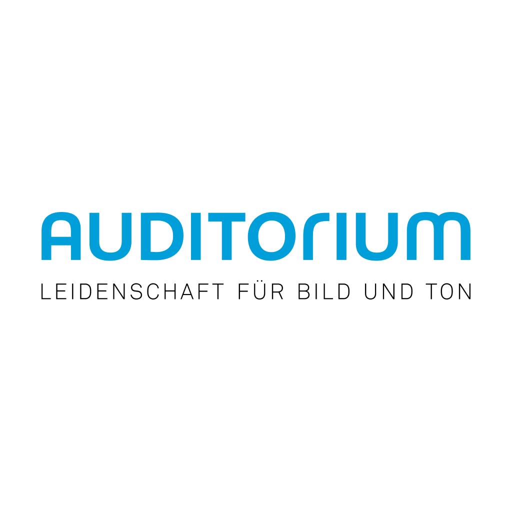 Auditorium gutschein ab 500 Euro | Kopfhörer etc