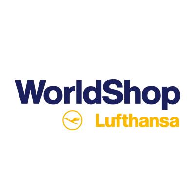 Lufthansa WorldShop 10 EURO Gutschein