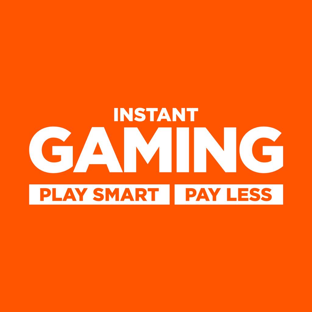 Instant Gaming Gutscheincode