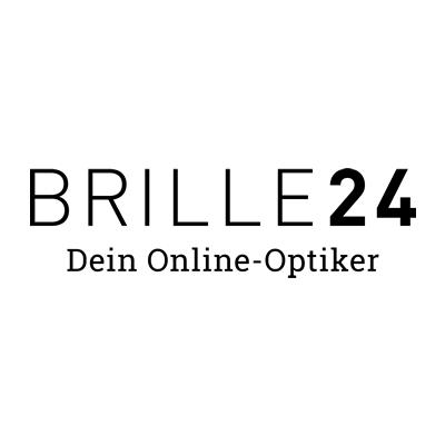 Brille24.de - 10% Gutschein - Mindestbestellwert 39,90 Euro