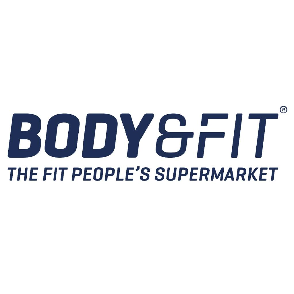 [Body & Fit] 15% auf Proteinshakes