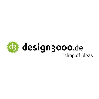 design3000.de Gutschein 10%