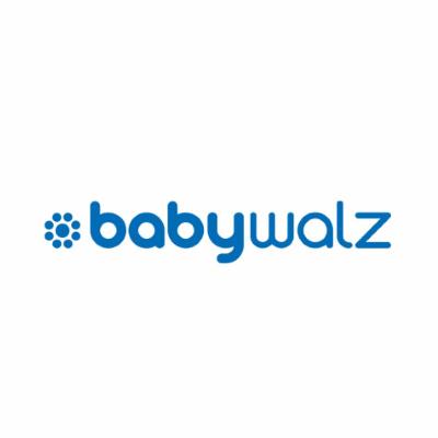 [babywalz.de] Drei neue Gutscheincodes: 5€ ab 29€ MBW, 10€ ab 59€ MBW, 15€ ab 89€ MW