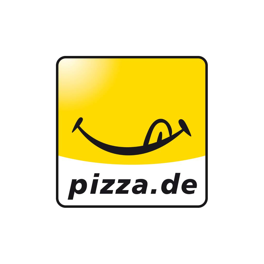 Pizza.de 3/4€ Gutschein mit 8/10€ MBW bis 20 Uhr