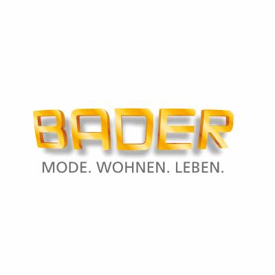 [Versandhaus Bader] 10 Euro Gutschein - 40 MBW
